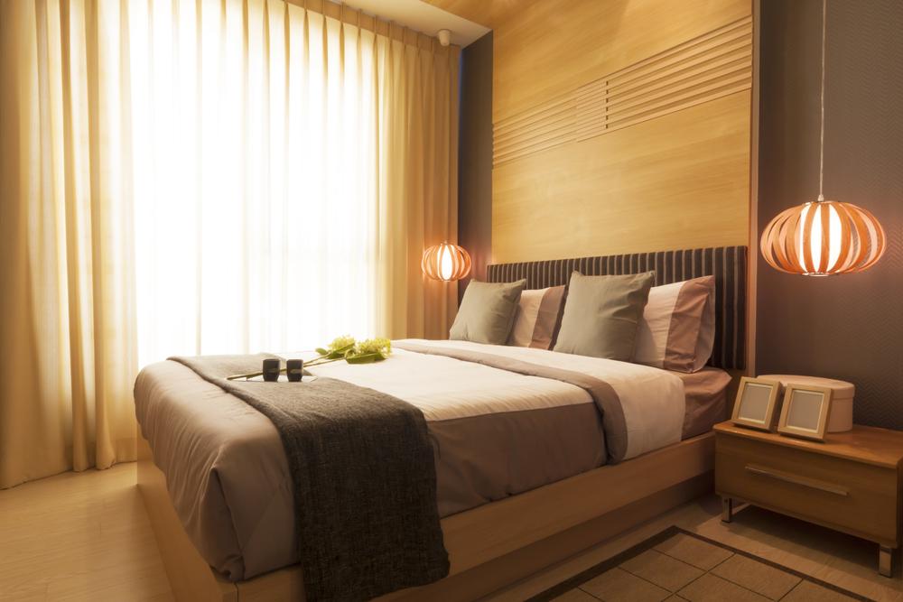 Feel Zensational: Feng Shui Your Bedroom