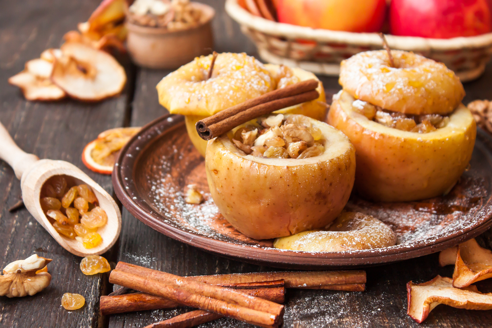 Beyond the Pie – Apple Recipes You'll Love