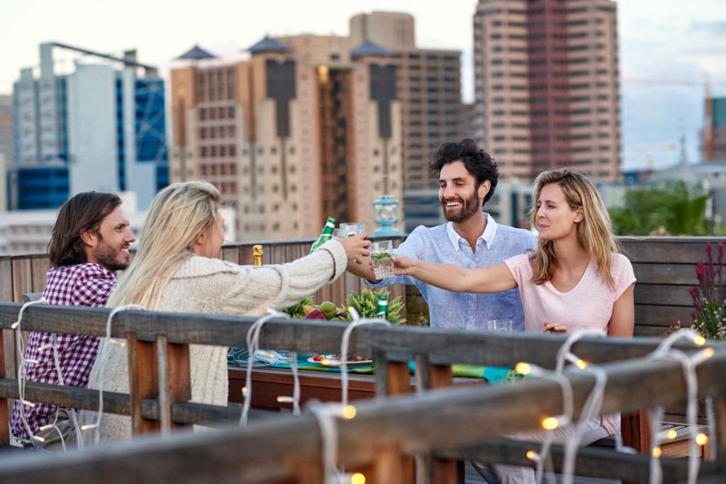 Hot Community Amenities To Make Life Cooler