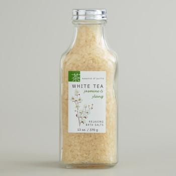 White Tea Jasmine Bath Salt