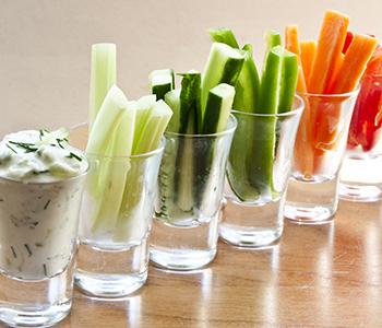 creative glassware