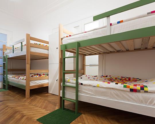 academic housing