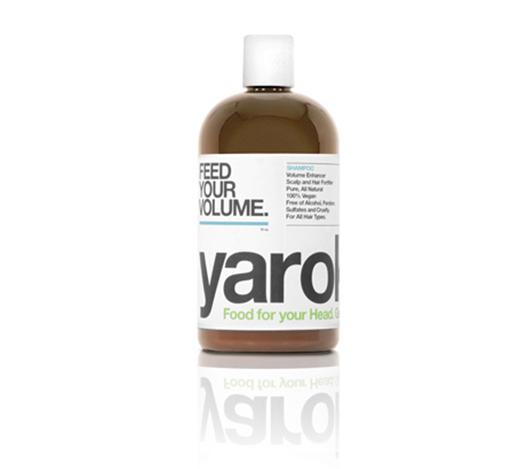 Yaro Shampoo & Conditioner