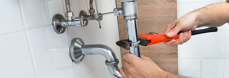 installing faucet