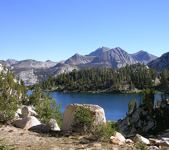 sierra national