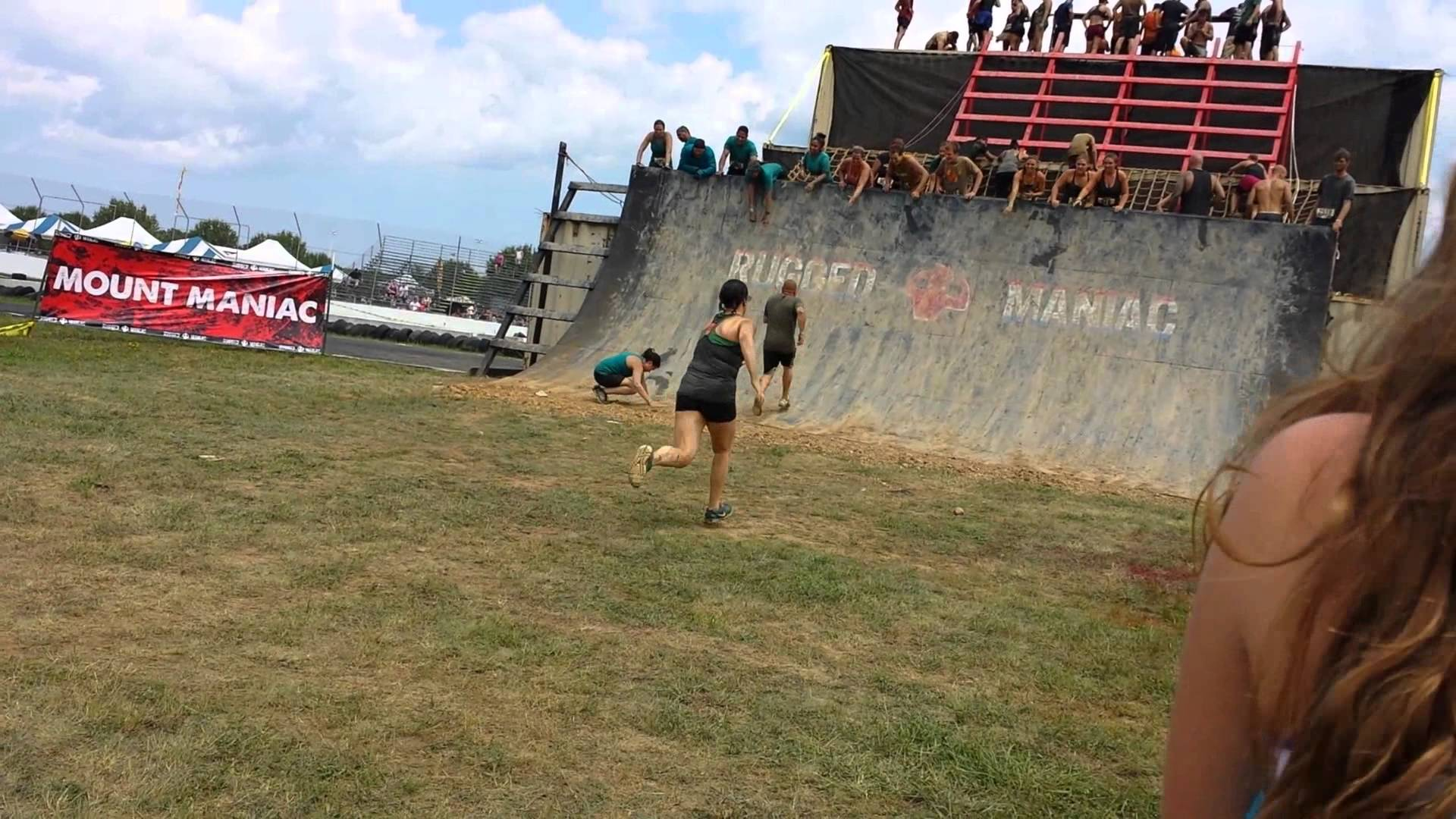 Obstacle Course Racing America S Newest Way Of Getting