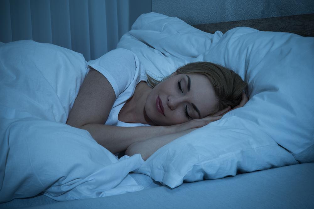 Healthy Night Sleep