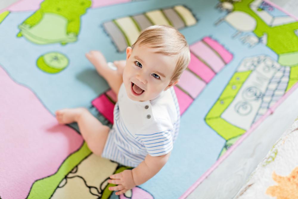 child care infant