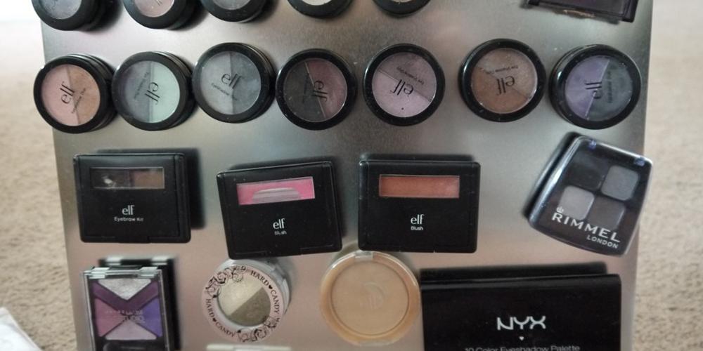magnet-makeup