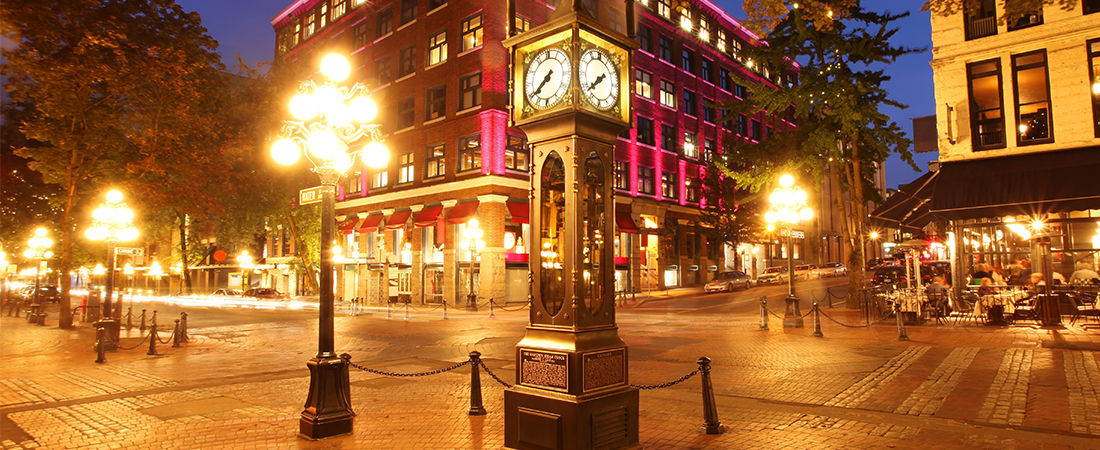 gastown-district