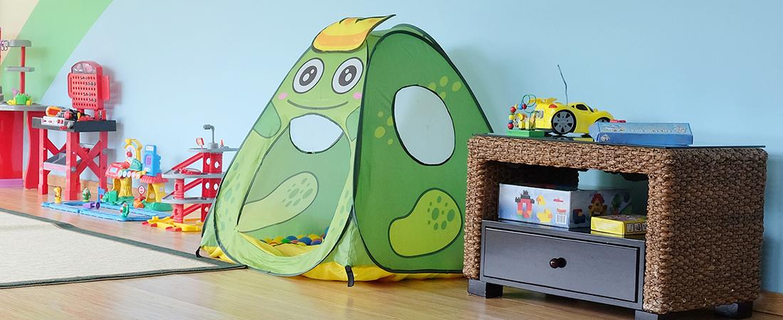 indoor-tent