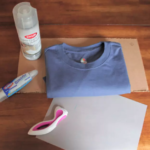 DIY Father's Day T-shirt