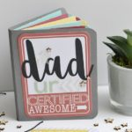 DYI Father's Day Coupon Book