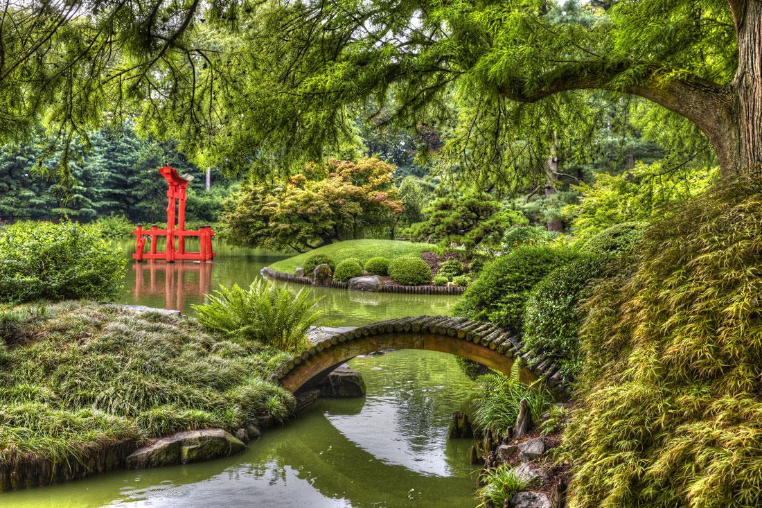 Eight spectacular botanical gardens that you need to visit - Restaurants near brooklyn botanical garden ...