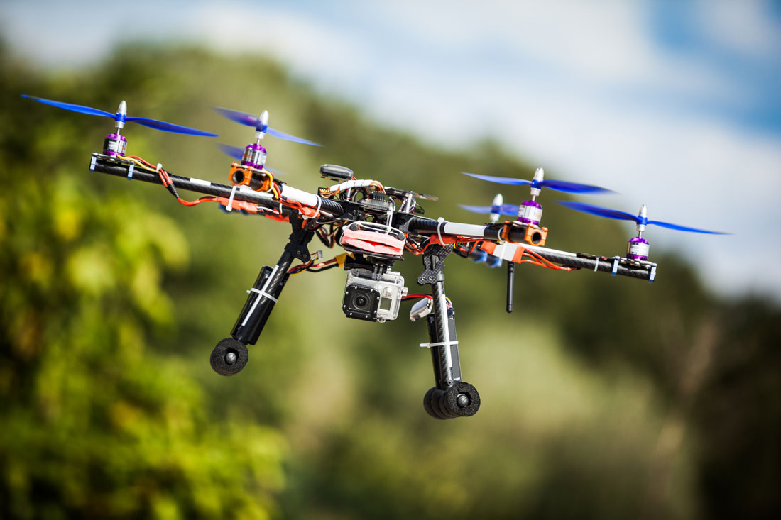 Everything you need to know about owning a drone