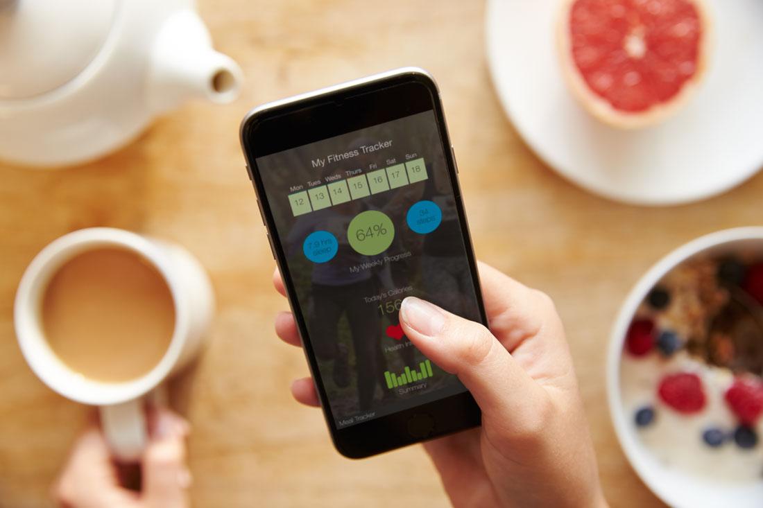 seven apps to help beat bad habits. Black Bedroom Furniture Sets. Home Design Ideas