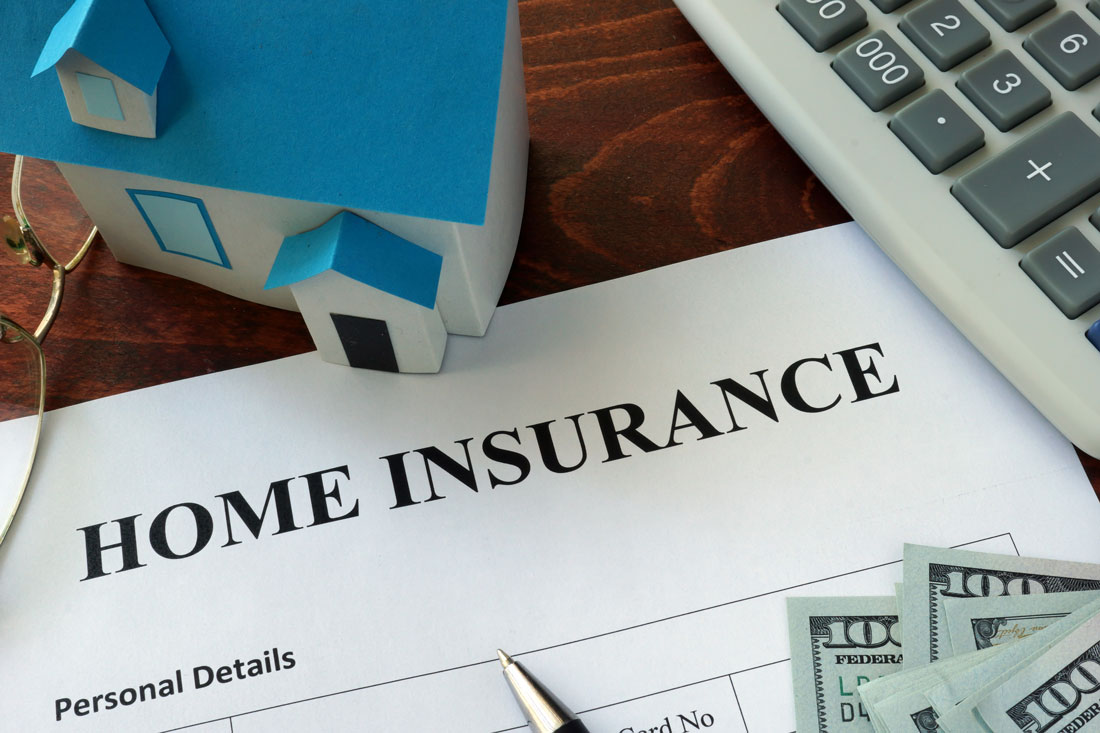 Average Home Owners Insurance