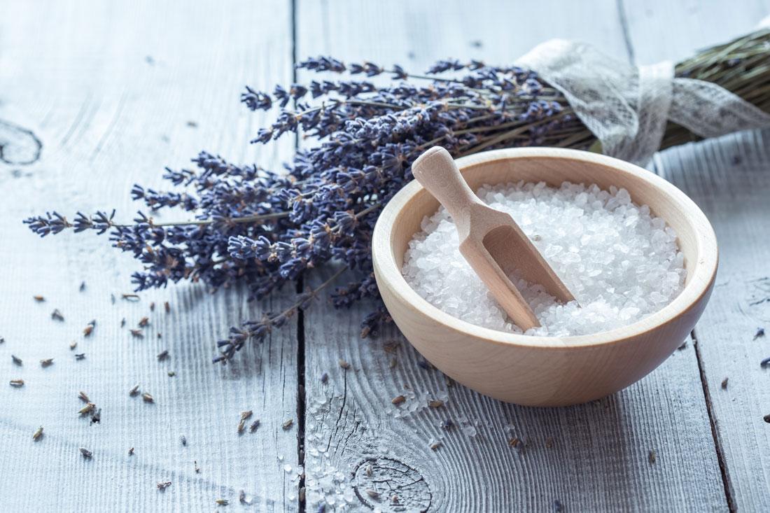10 unique uses for epsom salt around the home garden - Unusual salt uses ...