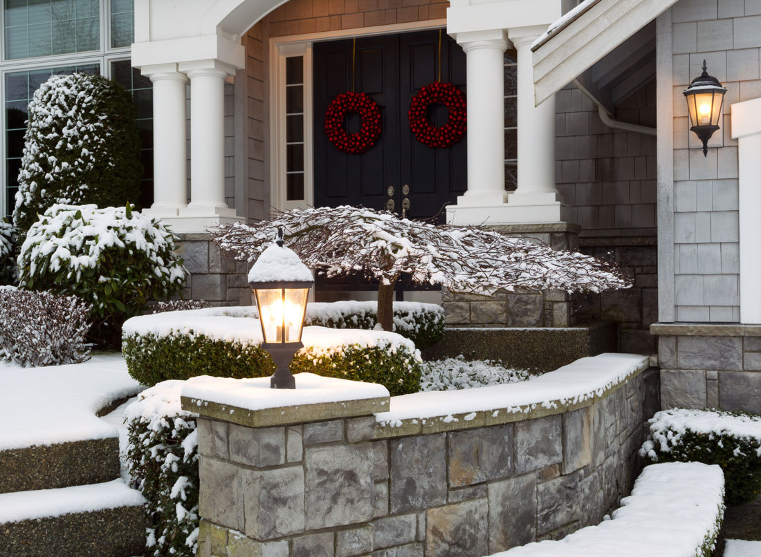Winterizing Your Home To Cozy Up For The Cold