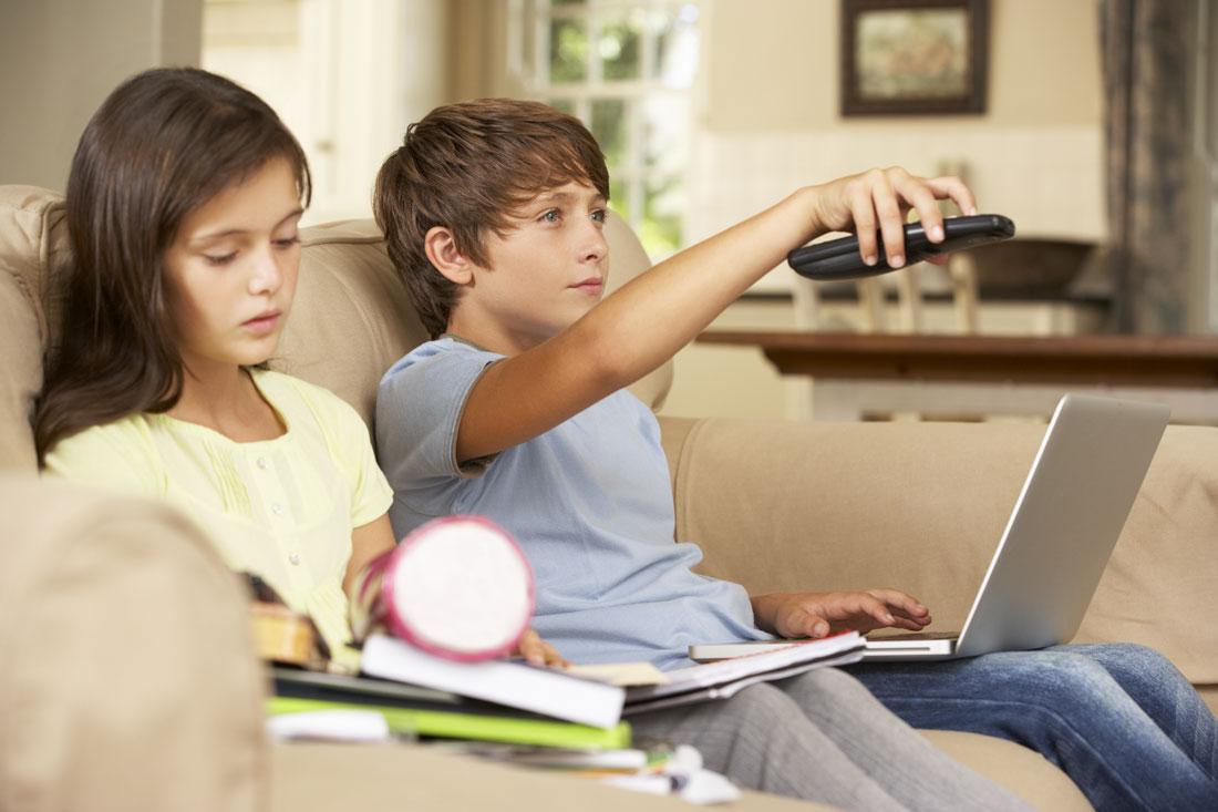 Tv ontario homework help