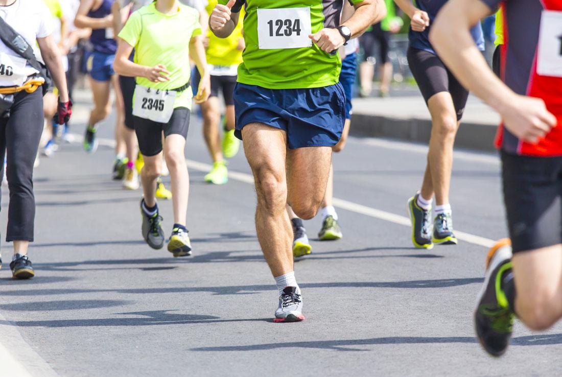 Train & Gain: How To Prepare For A Marathon