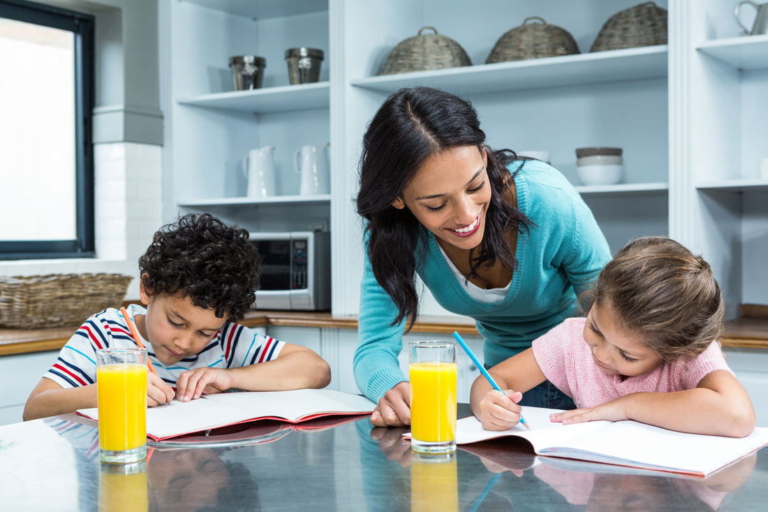 Smart Study Habits: Tips To Help Your Child Succeed