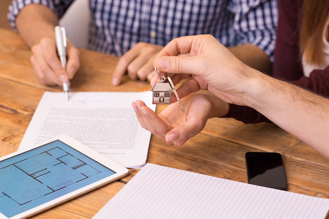 Homebuyer's Guide: Sealing The Deal On Your Dream Home