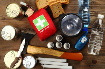 Do you know what should be in a hurricane emergency kit?