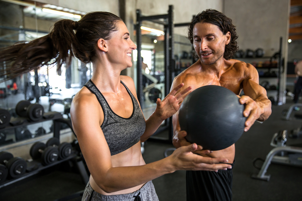 Five Fitness Trends To Get Excited About In The New Year