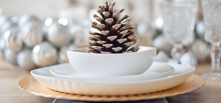Winter Wonderland Table