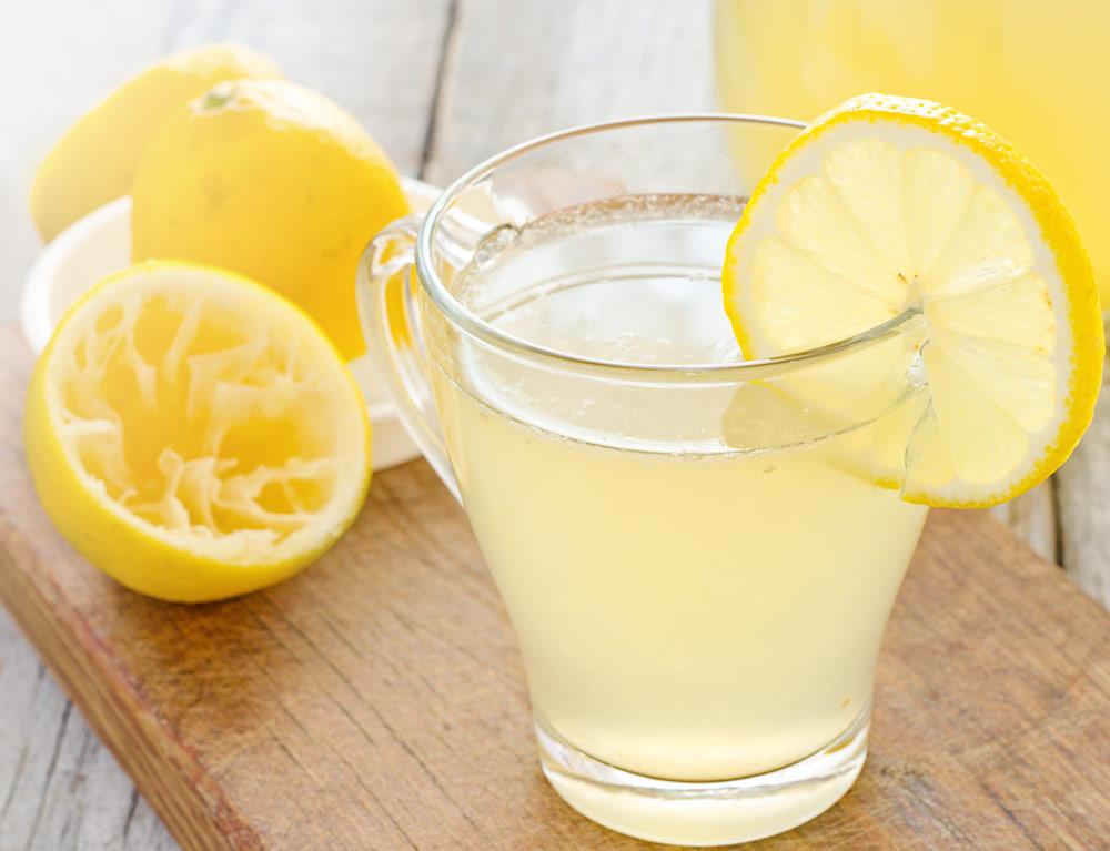 Fair style lemonade
